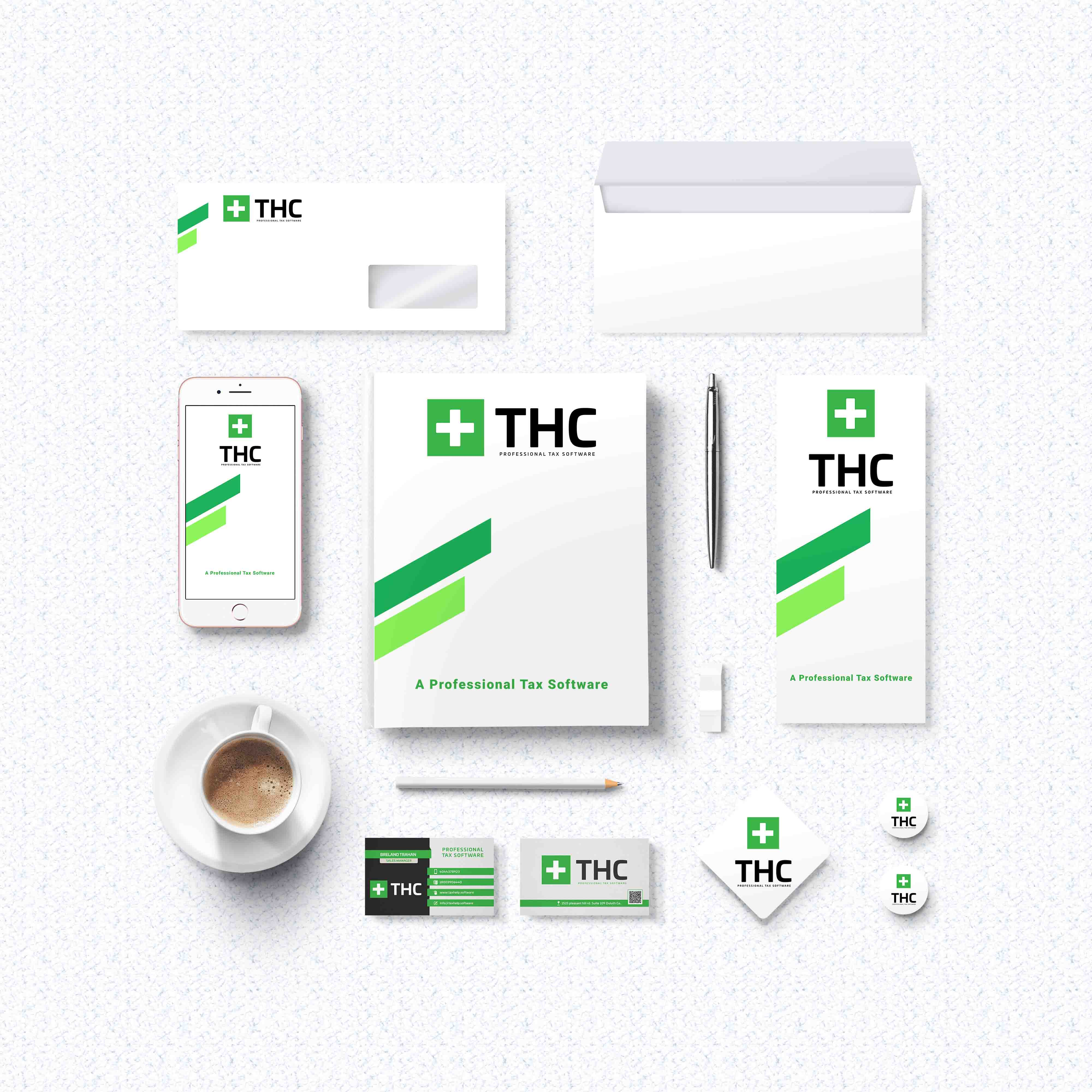 THC – PROFESSIONAL TAX SOFTWARE